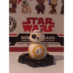MYSTERY MINI STAR WARS LAST JEDI - BB-8