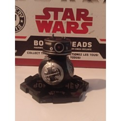 MYSTERY MINI STAR WARS LAST JEDI - BB-9
