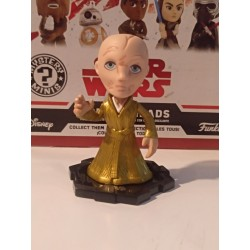 MYSTERY MINI STAR WARS LAST JEDI - LEADES SNOKE