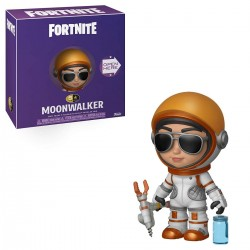 FUNKO POP 5 STAR FORTNITE - MOONWALKER