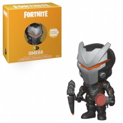 FUNKO POP 5 STAR FORTNITE - OMEGA