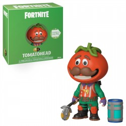 FUNKO POP 5 STAR FORTNITE - TOMATOHEAD