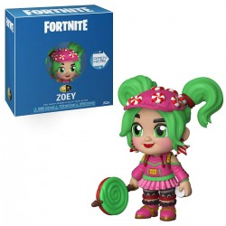 FUNKO POP 5 STAR FORTNITE - ZOEY