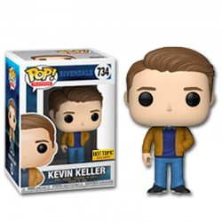 FUNKO POP RIVERDALE - KEVIN KELLER EXCLUSIVO