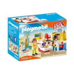 PLAYMOBIL 70034 STARTER PACK