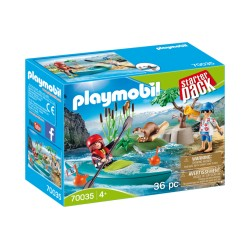 PLAYMOBIL 70035 STARTER PACK