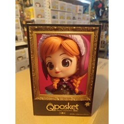 BANPRESTO DISNEY - ANNA FROZEN