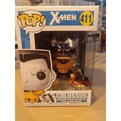 FUNKO POP X-MEN - COLOSSUS EXCLUSIVE