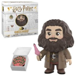 FUNKO POP HARRY POTTER 5 STAR - RUBEUS HAGRID