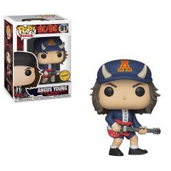 FUNKO POP ROCK AC/DC ANGUS CHASE