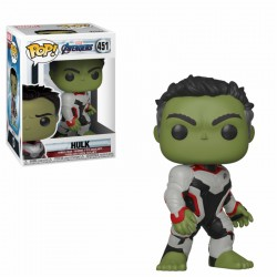 FUNKO POP MARVEL AVENGERS 2019 -