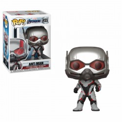 FUNKO POP MARVEL AVENGERS ENDGAME - ANT-MAN