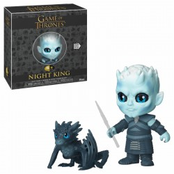 FUNKO POP JUEGO DE TRONOS 5 STAR - NIGHT KING