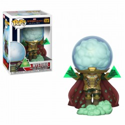 FUNKO POP SPIDER-MAN FAR FROM HOME -  MYSTERIO