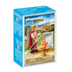 PLAYMOBIL 70218 DIOS APOLO