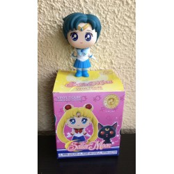 MYSTERY MINI SAILOR MOON - MERCURY