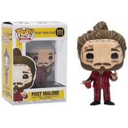 FUNKO POP ROCK - POST MALONE