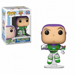 FUNKO POP TOY STORY 4 - BUZZ LIGHTYEAR