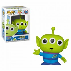 FUNKO POP TOY STORY 4 - ALIEN