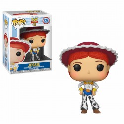 FUNKO POP TOY STORY 4 - JESSIE