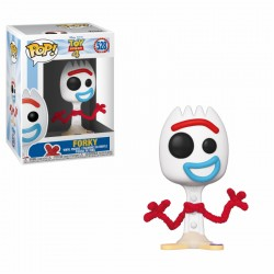 FUNKO POP TOY STORY 4 - FORKY