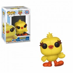 FUNKO POP TOY STORY 4 - DUCKY