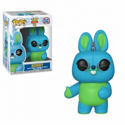 FUNKO POP TOY STORY 4 - BUNNY