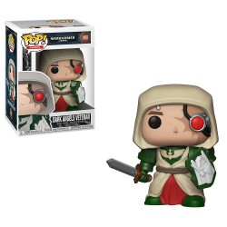 FUNKO POP WARHAMMER - DARK ANGEL VETERANS