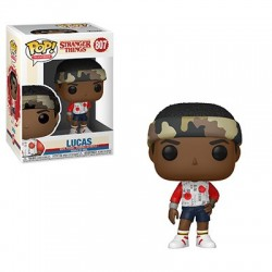 FUNKO POP STRANGER THINGS SERIE 3 - LUCAS