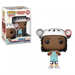 FUNKO POP STRANGER THINGS SERIE 3 - ERICA