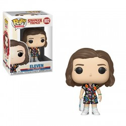 FUNKO POP STRANGER THINGS SERIE 3 - ELEVEN ( MAIL OUTFIT )