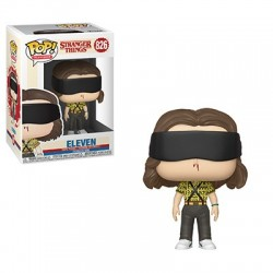 FUNKO POP STRANGER THINGS SERIE 3 - BATTLE ELEVEN