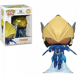 FUNKO POP OVERWATCH S5 - PHARAH