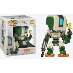 FUNKO POP OVERWATCH S5 - BASTION