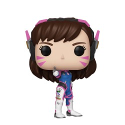 FUNKO POP OVERWATCH S5 - D.Va
