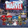FUNKO POP MARVEL HOLIDAY 2019 - PACK 5 FIGURAS