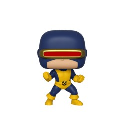 FUNKO POP MARVEL 80TH -CYCLOPS . CYCLOPE