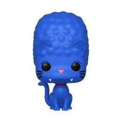 FUNKO POP SIMPSONS HALLOWEEN - PANTHER MARGE