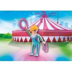 6826 Artista de circo