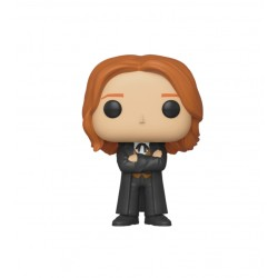 FUNKO POP HARRY POTTER SERIE YULE - GEORGE WEASLEY ( YULE BALL )
