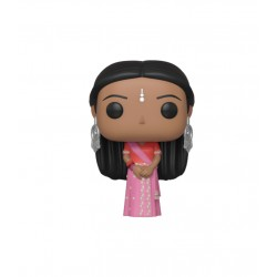FUNKO POP HARRY POTTER SERIE YULE - PARVATI PATIL ( YULE )