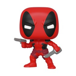FUNKO POP MARVEL 80TH FIRST APPEARANCE - DEADPOOL