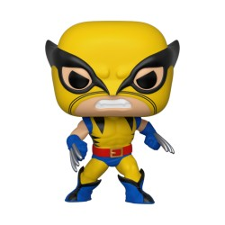 FUNKO POP MARVEL 80TH FIRST APPEARANCE - WOLVERINE