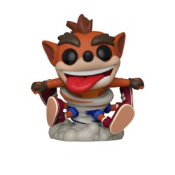 FUNKO POP CRASH BANDICOOT SERIE 3 - CRASH