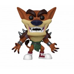 FUNKO POP CRASH BANDICOOT SERIE 3 - TINY TIGER