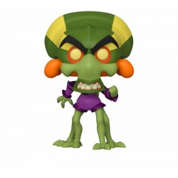 FUNKO POP CRASH BANDICOOT SERIE 3 - NITROS OXIDE