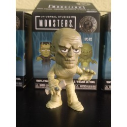 MYSTERY MINIS UNIVERSAL MONSTERS - MOMIA