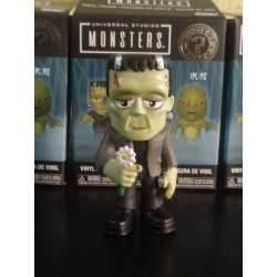 MYSTERY MINIS UNIVERSAL MONSTERS - FRANKESTEIN CON FLOR