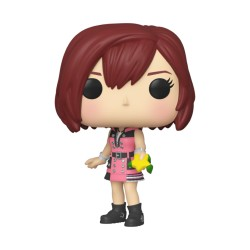 FUNKO POP KINGDOM HEARTS 3 2019 S2 -