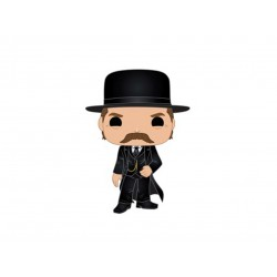 FUNKO POP TOMBSTONE - WYATT EARP